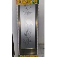 pintu alumunium Aluplate