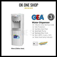GEA Water Dispenser MARS