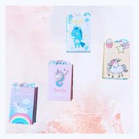 sticky note unicorn 6 sisi