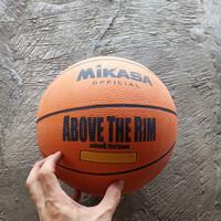 Bola Basket Mikasa Orange Size 7
