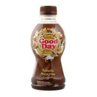 GOOD DAY Fantastic Moccacino Coffee Botol