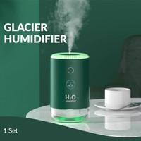 Pelembab Udara / Air Humidifier Difusser / Pengharum Ruangan
