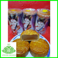 Mooncake /Moon Cake /Kue Bulan @:4 pcs