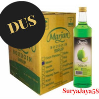 GEBYAR PROMO MURAH SETOPED| Sirup Marjan Melon
