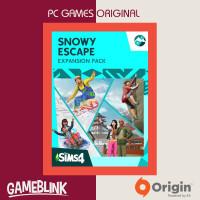 The Sims 4 Snowy Escape PC/Mac Original Origin
