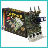 KIT POWER SPEAKER AKTIF BSX-99 BSX 99 AKTIVE PLUS PSU BELL ASLI