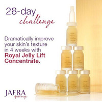 royal jelly serum lift concentrate