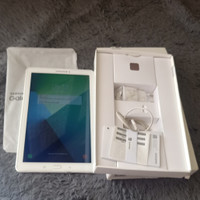 Samsung Galaxy TAB A 2016 ukuran 10in with S pen