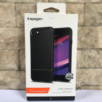 Case Spigen iPhone SE 2020/iPhone 7/8 Core Armor Softcase