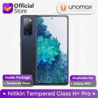 Tempered Glass Samsung Galaxy S20 FE Nillkin Anti Explosion H+ Pro