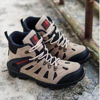 Sepatu Boots Outdoor Pria Karrimore Sepatu Gunung Hiking Adventure
