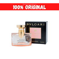 PARFUM ORIGINAL BVLGARI SPLENDIDA ROSE ROSE 100 ML - 100 ML