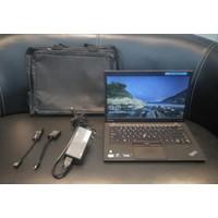Thinkpad X1 Laptop Lenovo Carbon Core i7 Gen3, 8GB Ram SSD 250Gb