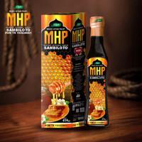 Madu Hitam Pahit Plus Propolis MHP 500gr Syifa
