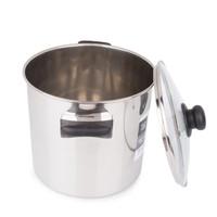 stainless stock pot panci 7 liter