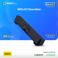 Xiaomi Mifa K3 Soundbar Mi TV Wired Wireless Bluetooth Speaker TWS - Hitam