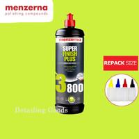 Menzerna Super Finish Plus 3800 Repack 100ml