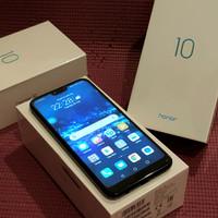 Huawei Honor 10 Ram 4GB + 128GB (NEGO)