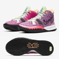 Sepatu Basket Nike Kyrie 7 Pre-heat Creator Kyrie7 Preheat DC0588-601
