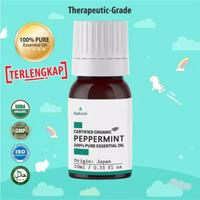 Natuna Peppermint Essential Oil