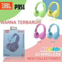 headphone Bluetooth JBL P951 - wireless HEADPHONE JBL