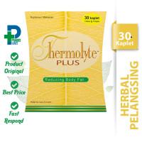 Thermolyte Plus 30 Kaplet - Suplemen Pelangsing