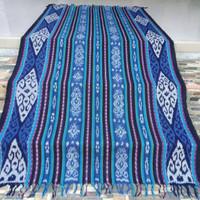 tenun ikat motif lombok terpercaya