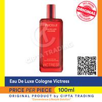 cologne - pucelle - Eau De luxe Col Victress 100ml