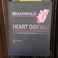 heart disease 5th edition