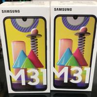 Samsung Galaxy M31 Ram 6/128