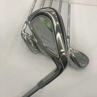 Taylormade Kalea Ladies Iron Set Golf Stick Second
