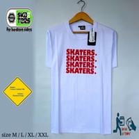 T-shirt SKATERS 05