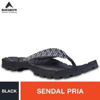 Sandal Eiger Original Lightspeed Pinch 2.0 Pattern 1 Oli