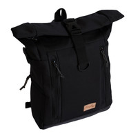 CHAVEZ - Tas Ransel Backpack Tas Laptop - Hitam