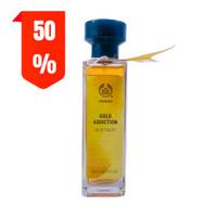 The Body Shop Gold Addiction 50 ml