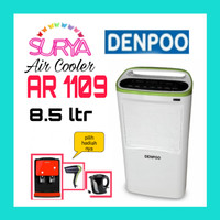 AIR COOLER DENPOO AR-1109 XF 8.5L
