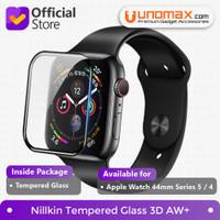 Nillkin Tempered Glass 3D AW+ Apple Watch 44mm Series 5 / 4