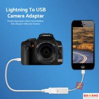 NK102 Lightning to usb camera adapter Otg lightning