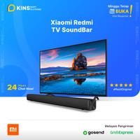 Xiaomi Redmi TV Soundbar Wireless Speaker & Wired Bluetooth Original - Tanpa Adaptor