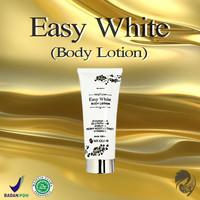 Easy White Body Lotion MS GLOW (Memutihkan Kulit secara Instant)