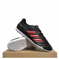 Sepatu Futsal Adidas Copa 19.4 IN Black F35486 Original BNIB