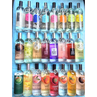 Parfum Bodymist Bodyshop Reject 100ml (Free Bubblewrap+Dus) - vanila