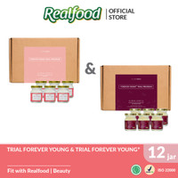 Realfood Bundle Trial Forever Young Plus dan Forever Young
