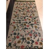 TERBATAS Batik Tulis Madura Pamekasan Latar Kawung