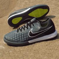 Sepatu Futsal Nike Magista X Finalle Dark Grey Ic