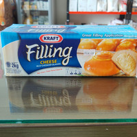 kraft filling cheese 2 kg