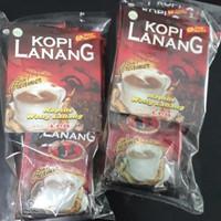 Kopi Lanang 10 sachet