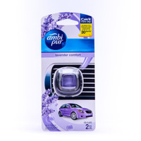 Ambipur Car Mini Clip Lavender Pengharum Mobil