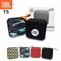 New ORI 100% JBL T5 Speaker Bluetooth Portable Wireless Speaker JBL T5