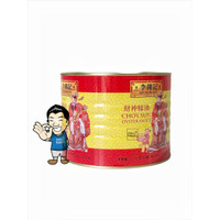 Lee Kum Kee Choy Sun Oyster Sauce- Saus Tiram Non MSG 2.27 Kg
